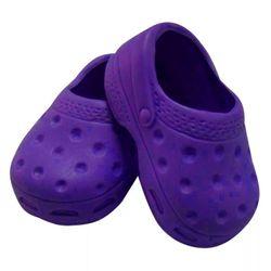 sapatinho-crocs-azul-escuro-tam-6-laco-de-fita