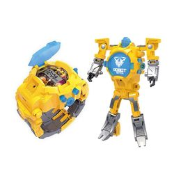 robotwatchvermelhomultilaser-amarelo-azul