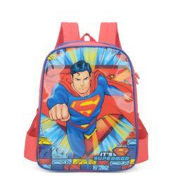 mochila-super-man-azul-luxcel
