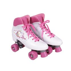 patins-quad-love-unicornio-branco-tam-35-belfix