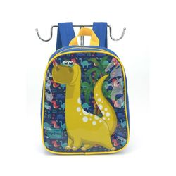 mochila-petit-up4you-dinossauro-luxcel-is32608up-am-13871322