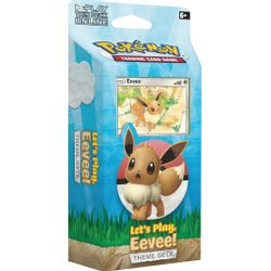 Lets-Play-Eevee-Theme-Deck