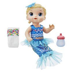 boneca-baby-alive-linda-sereia-loira-e3693-hasbro