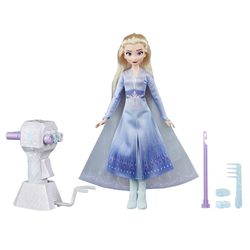 boneca-elsa-tranca-mania-frozen-2-e6950-hasbro