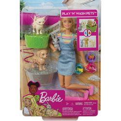 boneca-barbie-banho-dos-cachorrinhos-fxh11-mattel