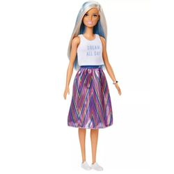 boneca-barbie-fashionistas-120-t-shirt-dream-all-day-fbr37-mattel