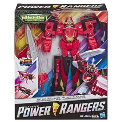 Boneco-Figura-Power-Rangers-Triple-Morphin-Vermelho---E5893---Hasbro
