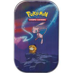 Mini-Lata-Pokemon-Mew-Poder-de-Kanto