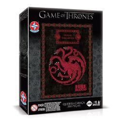 Quebra-Cabeca-Game-Of-Thrones-Targaryen-500-Pecas---Estrela