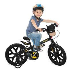 Bicicleta-Infantil-Batman-Aro-16---Bandeirante