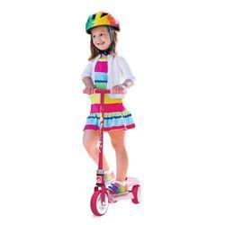 Patinete-Infantil-Sweet-Game---Bandeirante