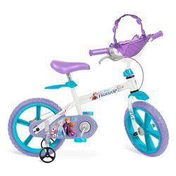 Bicicleta-Infantil-Frozen-2-Aro-14---Bandeirante