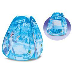 Barraca-Infantil-Snow-com-Bolinhas---Samba-Toys