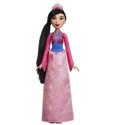 Princesas-Disney-Boneca-Classica-Mulan---E4167---Hasbro