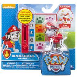 Boneco-Patrulha-Canina-Marshall---Figura-Back-Flip---Sunny