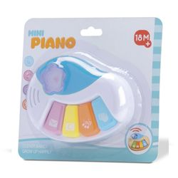 Mini-Piano-Musical-Azul---Bee-Toys