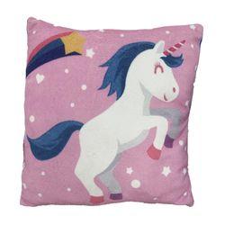 Almofada-Unicornio-Teen-Rosa---Lovely-Toys