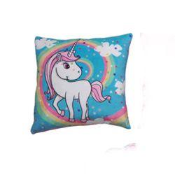 Almofada-Unicornio-Teen-arco-iris---Lovely-Toys