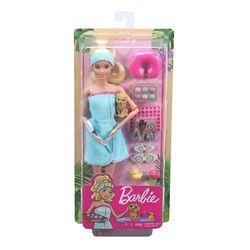 Boneca-Barbie-Fashionista-Dia-de-Spa---GKH73---Mattel