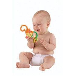 Fisher-Price-Mordedor-Macaco-Brincalhao---Mattel