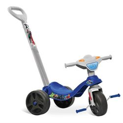 Triciclo-Tico-Tico-Passeio-e-Pedal-Vingadores---Bandeirante