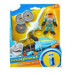 Imaginext-Figura-Tubarao-e-Mergulhador-Jetski-Patrulha---Mattel