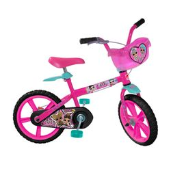 Bicicleta-LOL-Surprise-Aro-14---Bandeirante