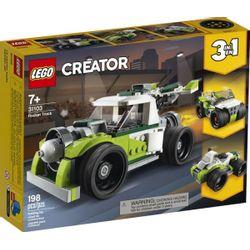 Lego-Creator-Caminhao-Foguete---31103---LEGO