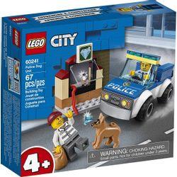 Lego-City-Unidade-de-Caes-Policiais---60241---LEGO