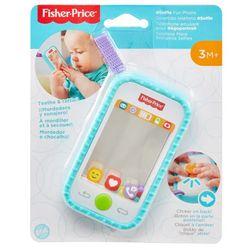 Chocalho-e-Mordedor-Telefone-Meus-Primeiros-Selfies---Fisher-Price---Mattel