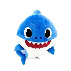 Baby-Shark-Pelucia-com-Musica---azul---Sunny