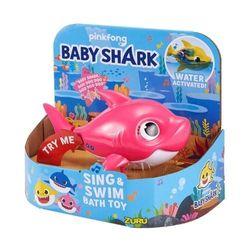Baby-Shark-robo-alive-brinquedo-de-banho-candide---rosa