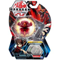 Figura-de-Batalha-Bakugan-Pyrus-Vicerox---Sunny