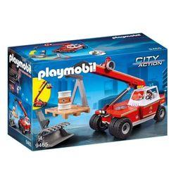 Playmobil-Guindaste-Corpo-de-Bombeiros---Sunny