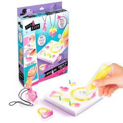 Kit-de-Joias-Mini-Cristal-Gel---Fun-Toys