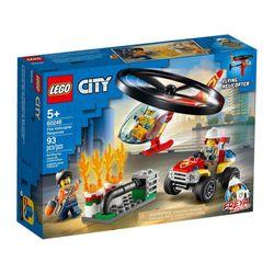 Lego-City---Combate-ao-Fogo-com-Helicoptero---60248---LEGO