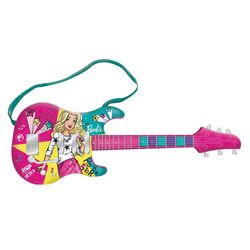 Guitarra-Infantil-Eletrica-da-Barbie-com-Funcao-MP3---Fun-Toys.02