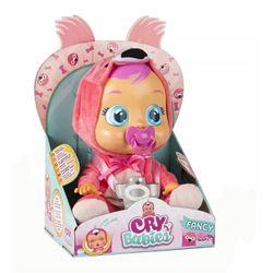 Boneca-Cry-Babies-Flamingo---Multikids