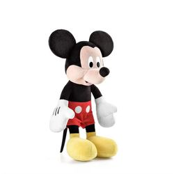 Pelucia-Mickey-com-Som-33cm---Multikids