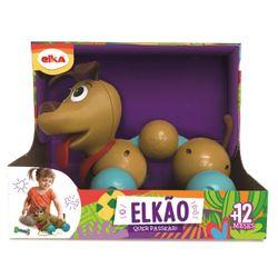 Cachorrinho-de-Brinquedo-Vamos-Passear---Elkao----Elka