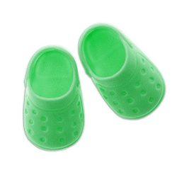 sapato-para-boneca-crocs-verde-6cm
