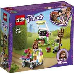 Lego-Friends---O-Jardim-de-flores-da-Olivia---LEGO