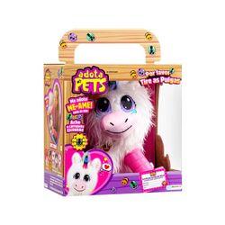 Pelucia-Adota-Pets-Dreamy-Unicornio-com-acessorios---Multikids