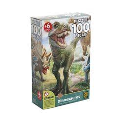 quebra-cabeca-dinossauro-100-pecas-grow