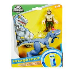 imaginext-jurassic-world