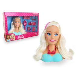 Boneca-Barbie-Busto-Styling-Head---Pupee