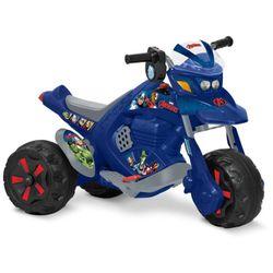 Moto-Eletrica-ZX-Avengers---EL-6V---Bandeirante