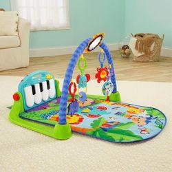 Fisher-Price-Ginasio-Com-Pianinho---Mattel