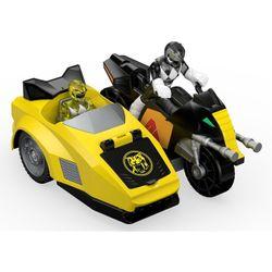 Fisher-Price-Imaginext-Power-Rangers---DTP94---Mattel