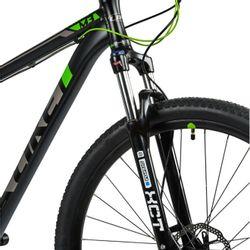 Bicicleta-MTB-M3-17-Aro-29-Freio-a-Disco-Cambio-Shimano-Preto-e-Verde---Like